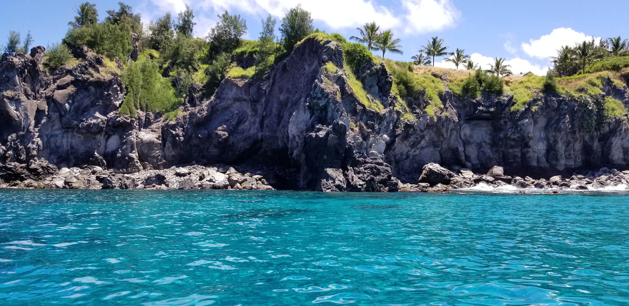Maui Sightseeing Boat Tours