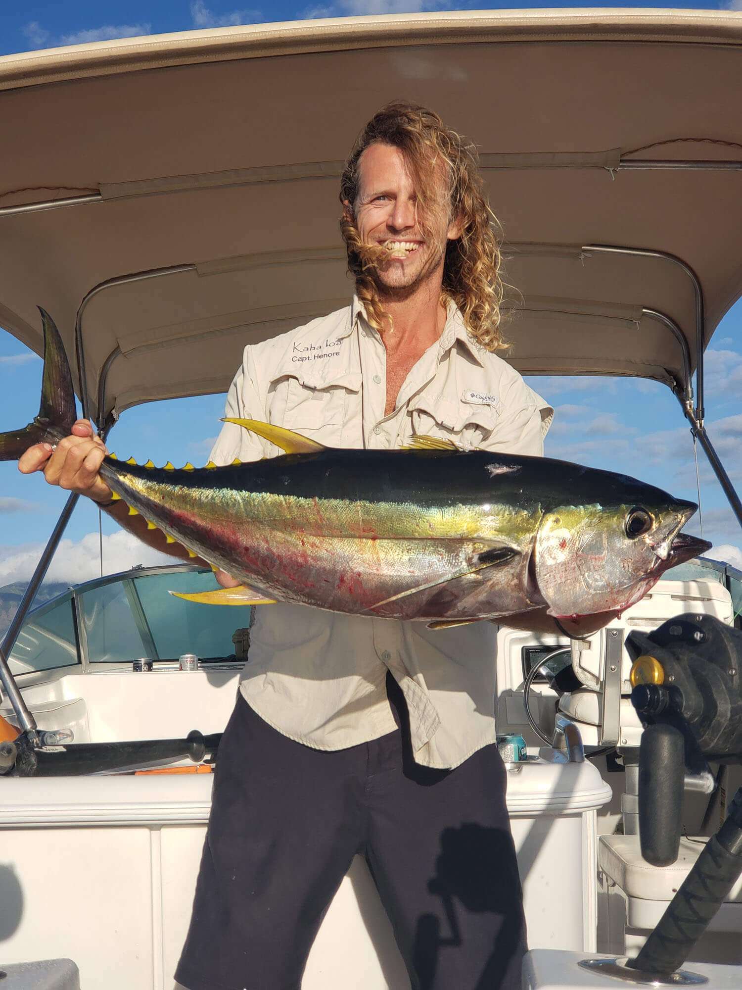 Fishing Tours in Maui