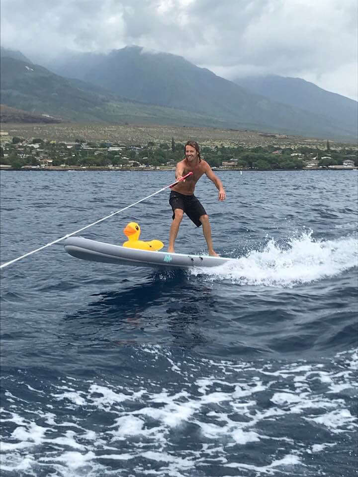 Fun Surfing Adventures in Maui