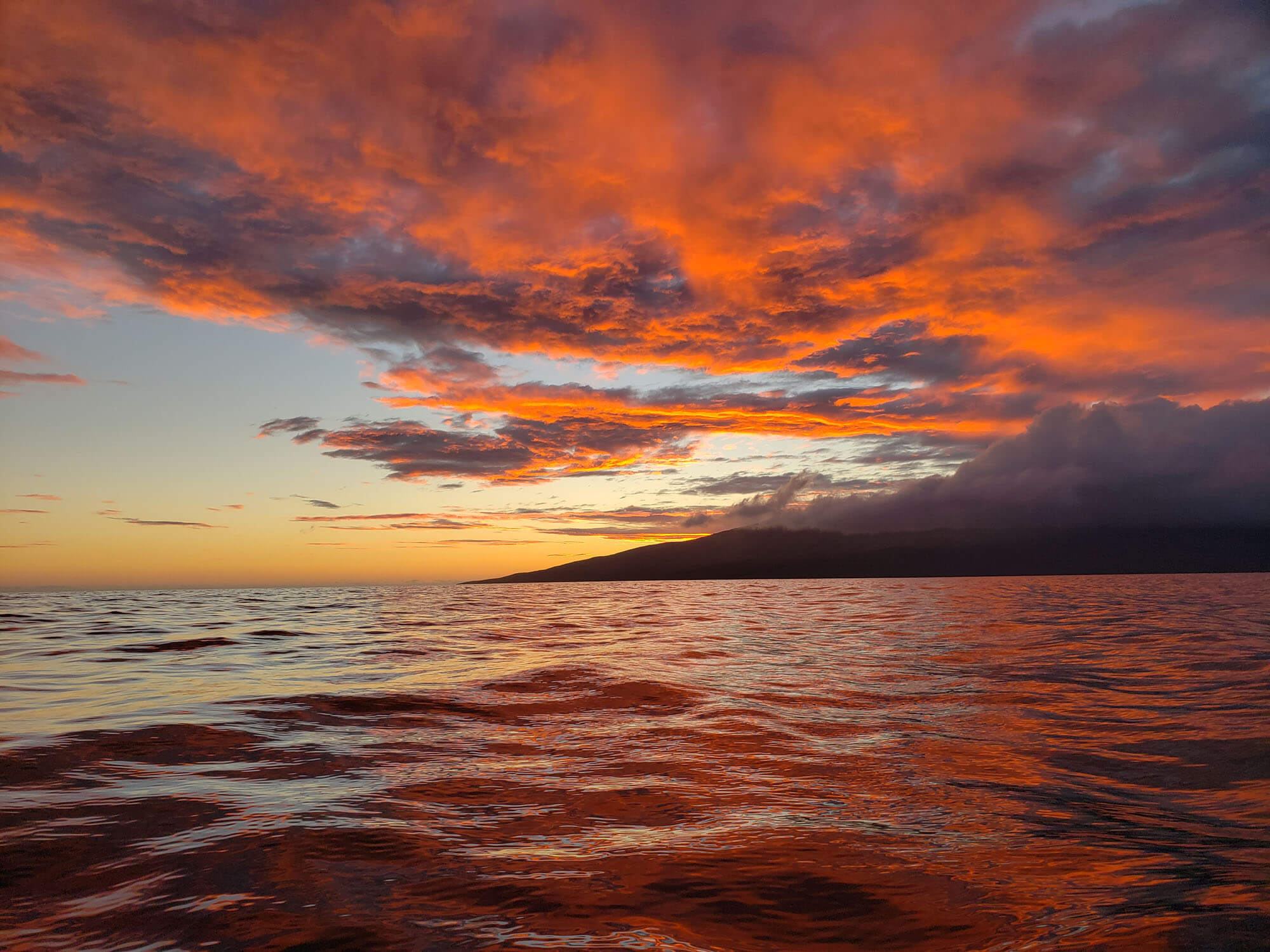 Sunset Cruises on Maui